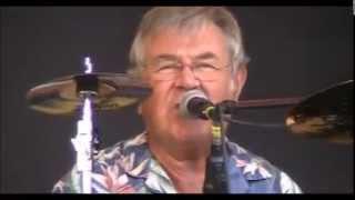 Keep on running (The Spencer Davis Group) - Pete York live in Friedrichsdorf, Germany