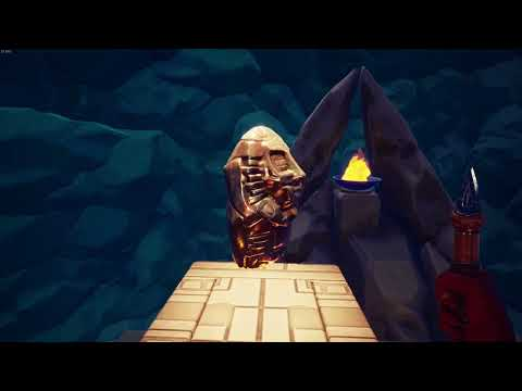 Phantom Abyss HOW TO SKIP CAVERNS  