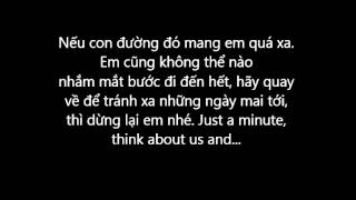 She Neva Knows - JustaTee Lyrics