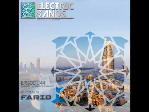 Farid Guest Mix [Trance Family U.A.E - Electric Sands 44] (HD)