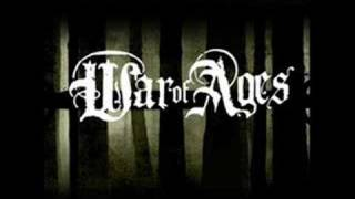 War Of Ages - Absence Of Fear