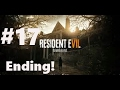 Jump Scares From Hell!- Resident Evil 7 (END)