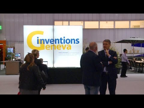 46th International Exhibition of Inventions of Geneva kicks off