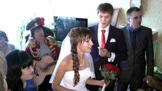 Донецк  Тамада Лилия      Свадьба в Донецке  071 564 58 01