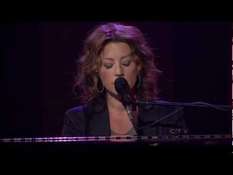 Sarah McLachlan - Ordinary Miracle - Rick Hansen: A Concert For Heroes (June 24th 2012)