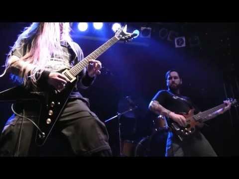 Inane - gnadenlose Boxerei live [HD]