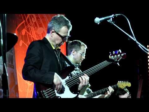 Dreamland : Phil Mulford Quartet Live at the London Bass Guitar Show 2013