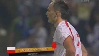 2006 09 02 Polska-Finlandia  0-2  Litmanen