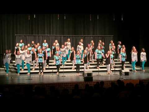 Fishers High School - Sound Show Choir - 2/28/2015 Finals performance