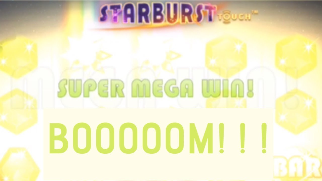 Super Mega Slot Wins