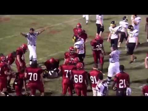 2010 LHS Football