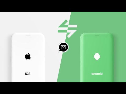 Photo of How to Transfer Messages from Android to iPhone | أفضل طريقة لنقل الرسائل من الأندرويد إلى الايفون – ايفون