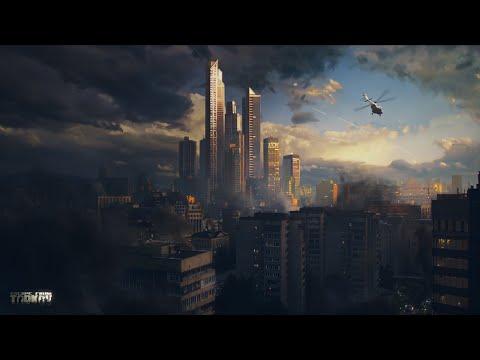 Escape from Tarkov | Квесты, прочее, прокачка.. Продолжаем ;)