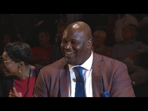 The Miami Heat Retire Shaquille O'Neal's Jersey! Down 19 Heat Rally!