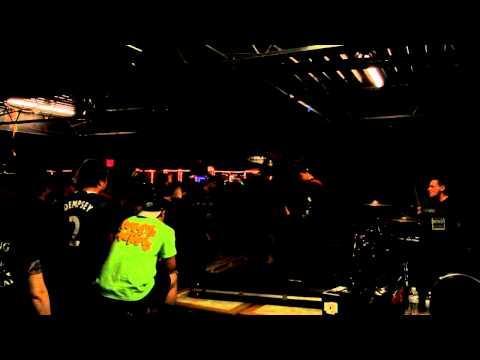 Downpresser live VA Beach virginia Rodgers bar and pub #3
