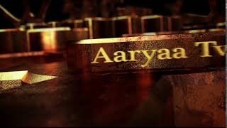 Gambar cover Aaryaa Tv Promo Mersal Theme