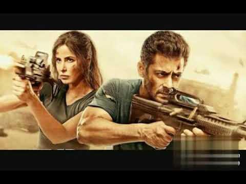 Tu Hi Wajah - Armaan Malik | Tigerr Zinda Hai | Full Music Video 2017 | Salman Khan | Katrina Kaif