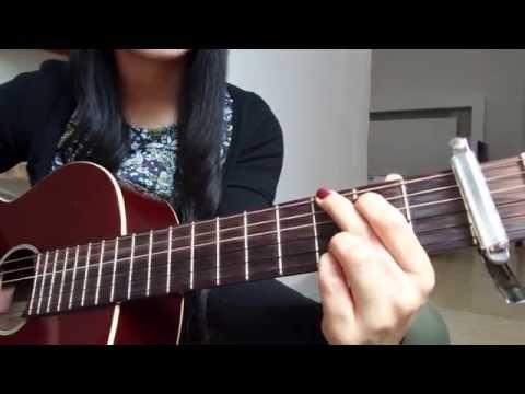 Tutorial guitarra,Hasta la Raíz-Natalia Lafourcade