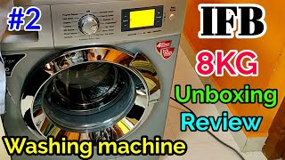 How to Buy Best Washing machine in Tamil|IFB Washing Machine | Front Loading (8 KG) | MS TAMIL TODAY