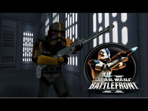 Star Wars Battlefront Ii Mod Battlefront Zero Imperial Nova