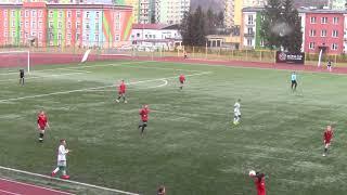 Estima Cup 8-10.03.19. Semifinal Karpaty 2:3(п) FC Academy Wroclaw
