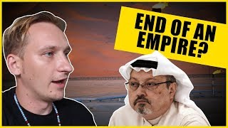 Will The Saudis Bring The Petro Dollar Empire Down?
