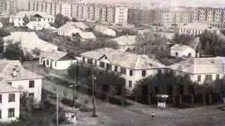 60 лет любимому городу! Черно-белое золото...