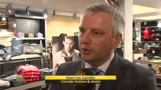 Nieuwe kostuums en schoenen voor Roda JC