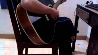 Vĩnh Biệt Mùa Hè! (Anh Thục's guitar!)