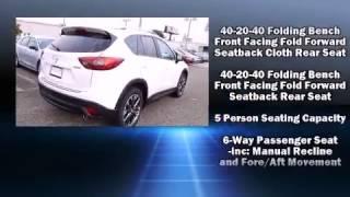 2016 Mazda Mazda CX-5 Touring in Jacksonville, FL 32225