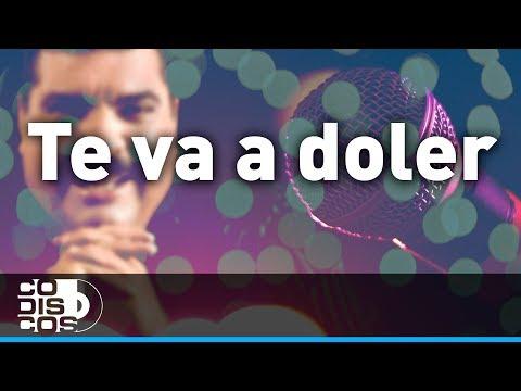 Te Va A Doler, Maelo Ruiz - Karaoke