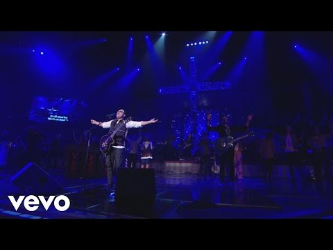 Israel & New Breed - Jesus At the Center (Live Performance)