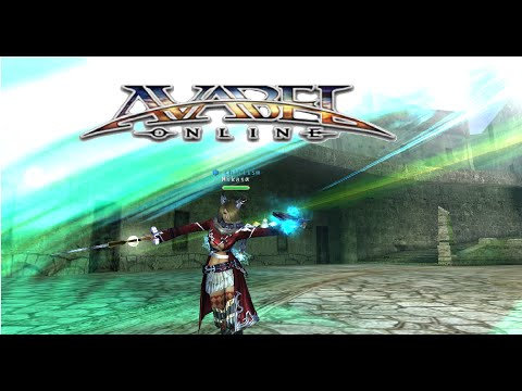 Avabel Online - FDM PvP - Clown Class And Skill Ring!