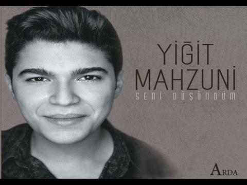 Yiğit Mahzuni - Halim Yaman Böyle  [  2016 © ARDA Müzik ]