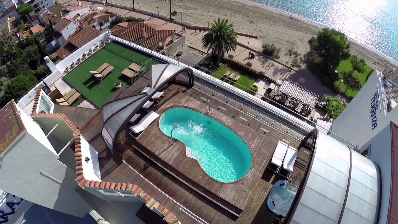 Hotel Terraza 2015