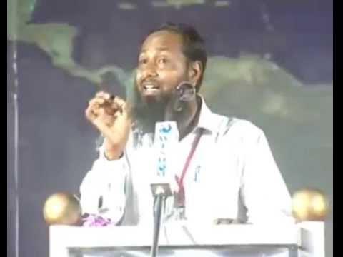 Wisdom Global Islamic Mission  Harisbnu Saleem