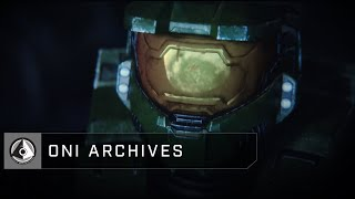 ONI Archive – Changing Tides | Halo 2: Anniversary