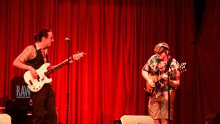 Pancho and the Contraband presented by RAW:Omaha
