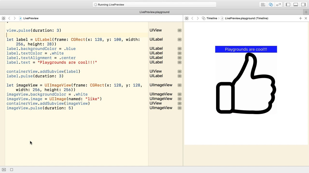 maxresdefault how to display ui components in xcode playground youtube  at edmiracle.co