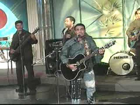 Elvis Martinez - Asi Te Amo.