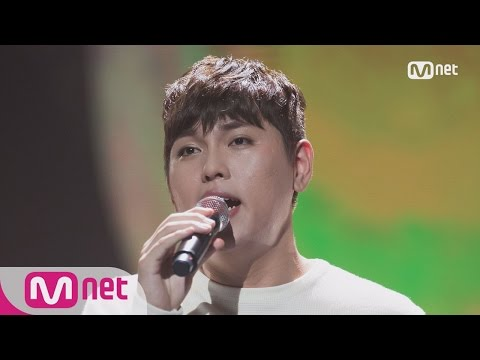 [Han Dong Geun - Making a new ending for this story] KPOP TV Show | M COUNTDOWN 160901 EP.491