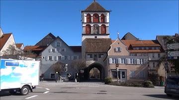Wangen im Allgäu, Germany