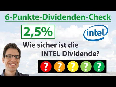 Intel Aktie analysiert - Nach -26%: Kauf-Chance oder Value-Trap?из YouTube · Длительность: 15 мин19 с