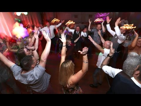 The Wedding of Jim & Sharon | The Superlicks Party Band
