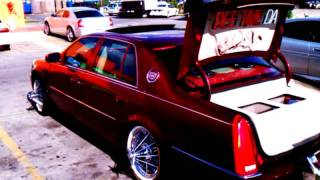 Candy Red Lac (Dee Time)