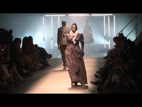 Johannesburg Fashion Week Autumn/Winter 2011