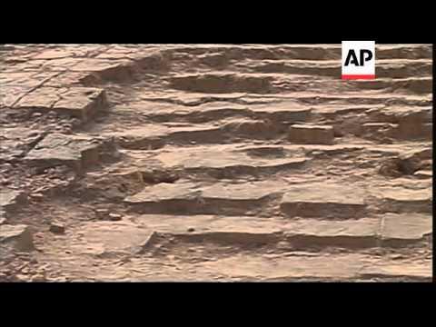 World's best preserved ziggurat
