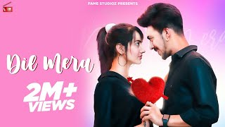 Magic - Dil Mera (Official Video) Mr & Mrs Narula |Magic | New Punjabi Song 2020 |Fame Studioz