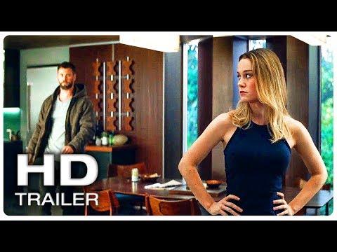 Play Avengers Assemble In Wakanda Lab Scene - AVENGERS 4 ENDGAME (2019) Movie CLIP HD