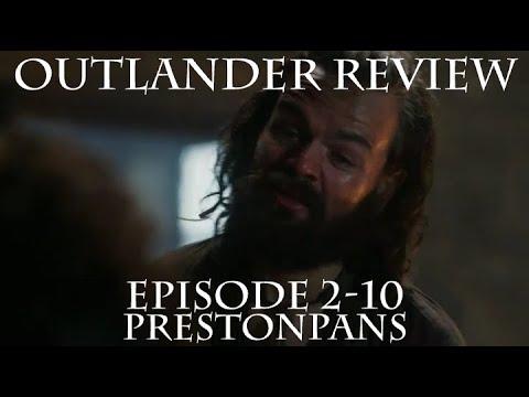Download Outlander Review: Season 2 Episode 10 - Prestonpans
